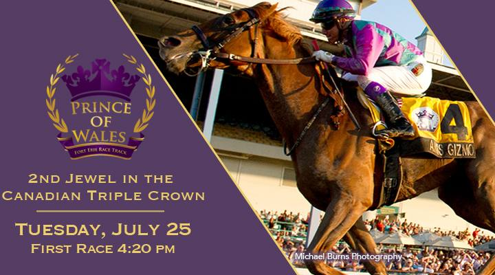 Prince of Wales Stakes